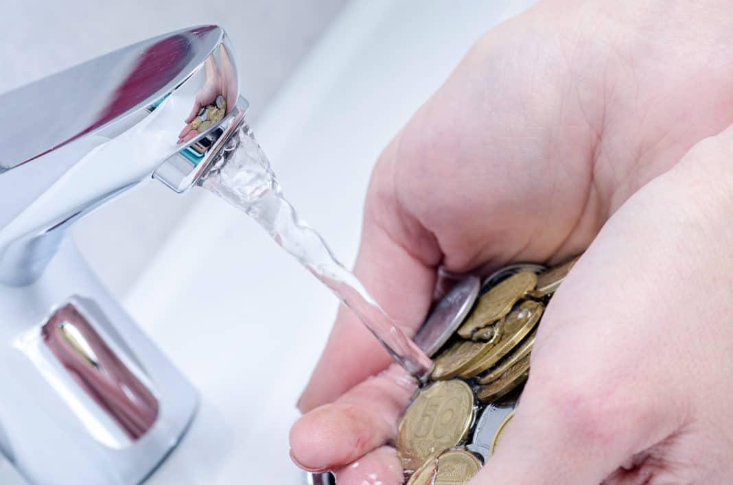 Víztakarékosság