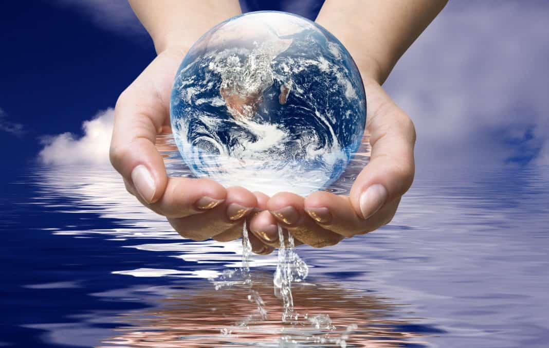 Víztakarékos jövő