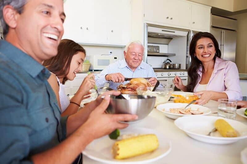 Könnyed vacsora ötletek a család lenyűgözéséhez