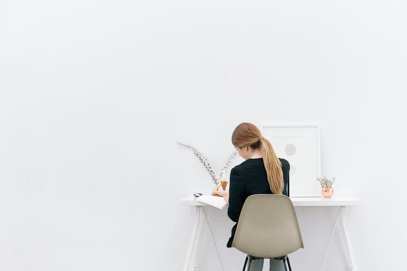 3 tipp, amivel mindennek rend lesz a lelke az irodában is