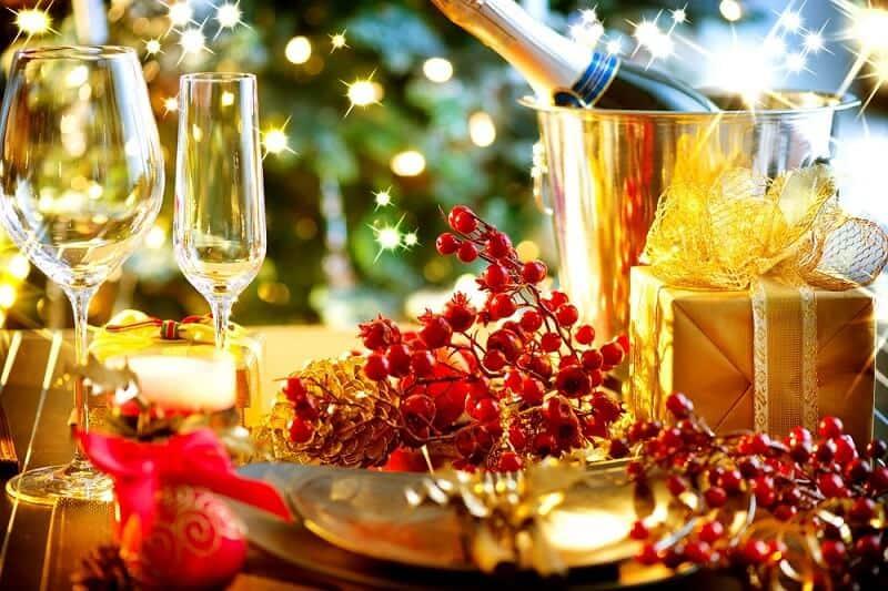 A legfinomabb Újévi nyalánkságok, melyekkel elkápráztathatod vendégeidet
