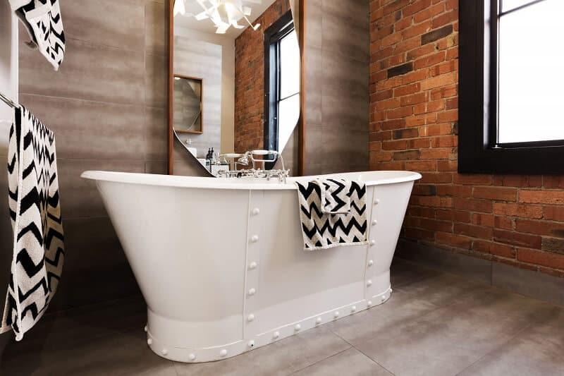 Panel fürdőszoba ötletek mindenkinek