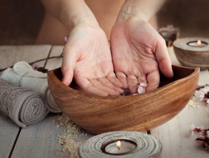 Fürdőd a feng shui szerint – így csináld
