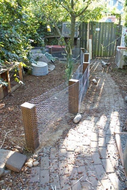 Gabion kerítés készítés saját kezűleg