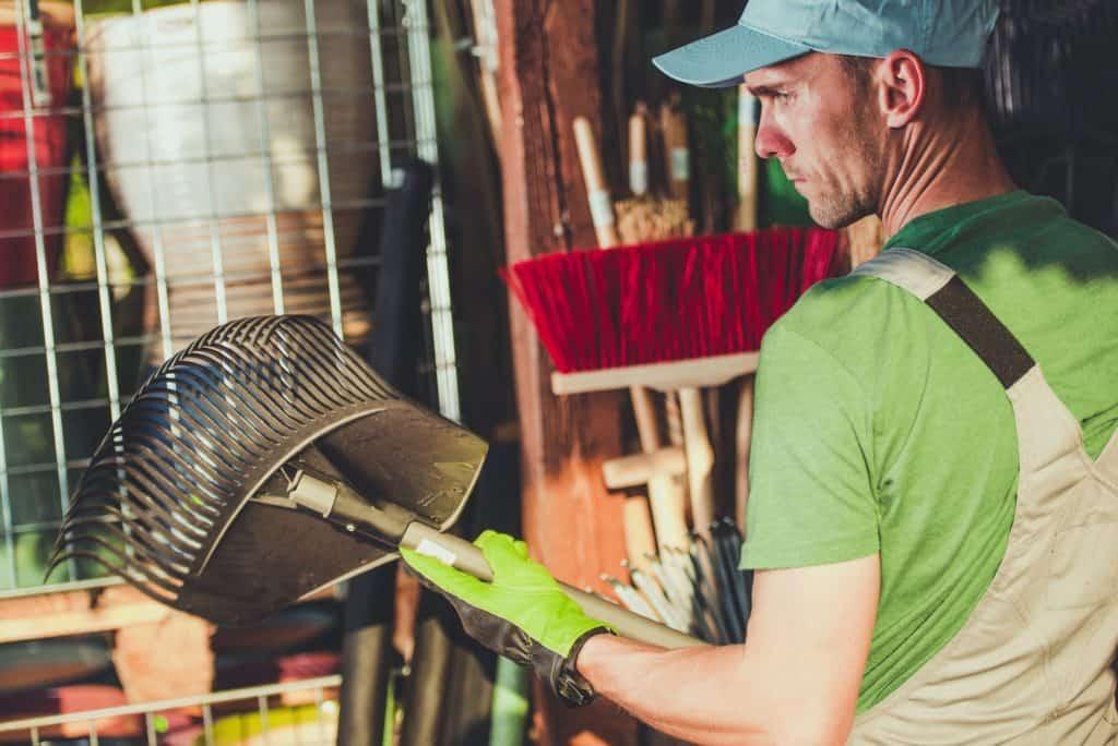 Buying Right Garden Tools